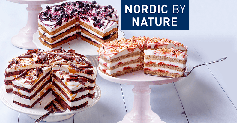Nordic by Nature - Enjoyment, Craftsmanship, Clarity and Elegance
