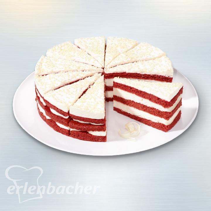 Erlenbacher Pastel Red Velvet