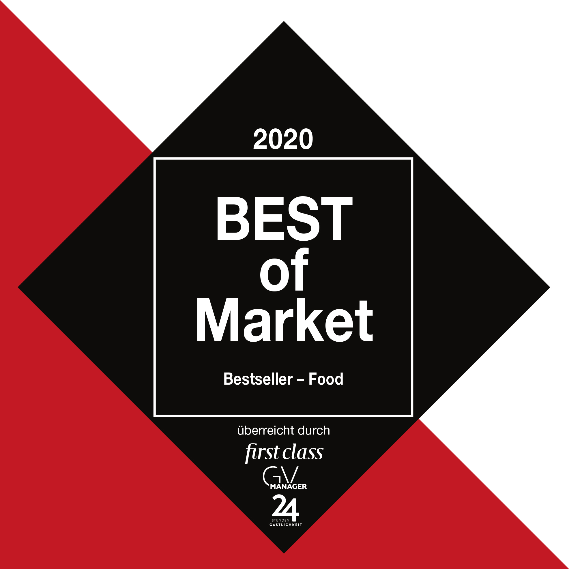 Best of Market Award 2020
